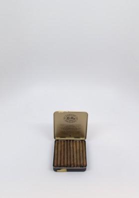La Paz, Mini Cigarillos