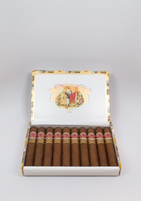 Romeo Y Julieta, Wide Churchills