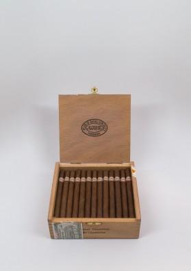 Rafael Gonzales, Cigarritos