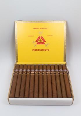 Montecristo, Churchill Anejados