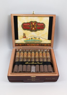 Arturo Fuente, Opus X Perfecxion No. 2