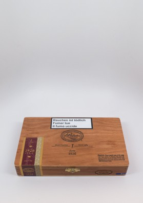 Padron, 1926 No.6 Natural
