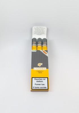 Cohiba, Siglo V Tubos