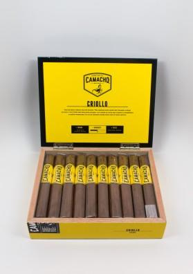 Camacho, Criollo Toro