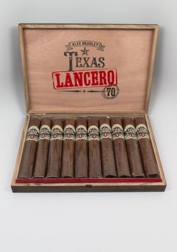 Alec Bradley, Texas Lancero