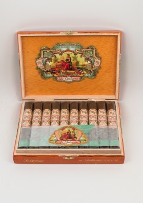My Father, La Opulencia Robusto
