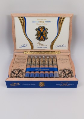Arturo Fuente, Opus X 20th Anniversary Power of the Dream
