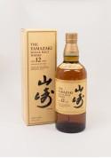 Suntory Yamazaki 12 years old