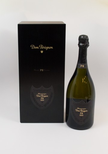 Dom Pérignon P2 2000