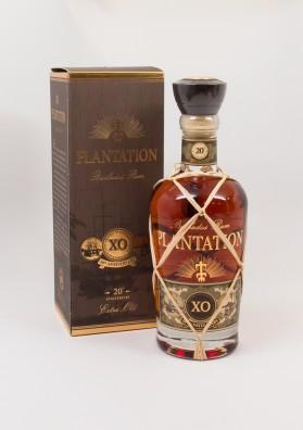 Plantation XO 20ème Anniversaire