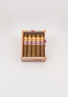 La Gloria Cubana, Invictos RE Italie