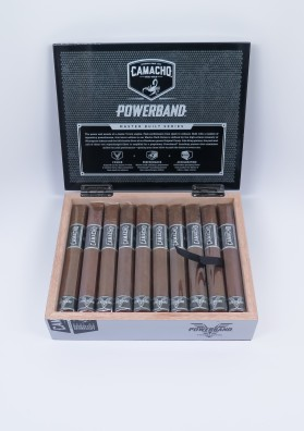 Camacho, Power Band Toro