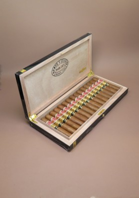 Romeo Y Julieta, Wide Churchill Gran Reserva Cosecha 2011