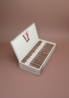 VegaFina, 1998 VF52