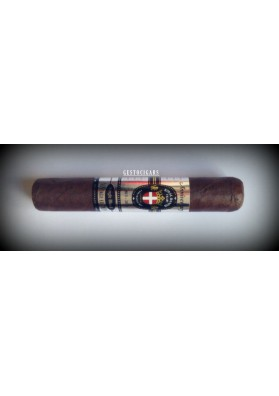 Royal Danish Cigars, Tivoli Robusto