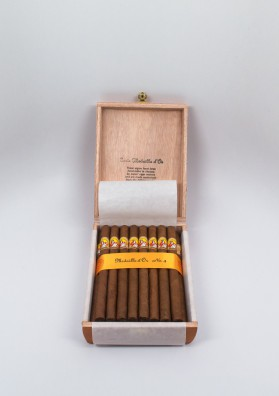 La Gloria Cubana, Medaille D Or No. 4