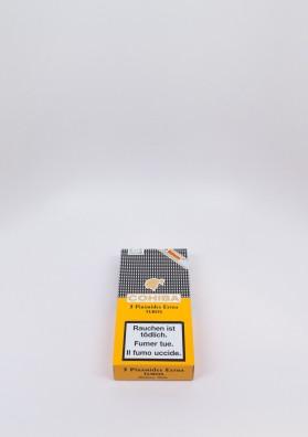 Cohiba, Piramides Extra Tubos