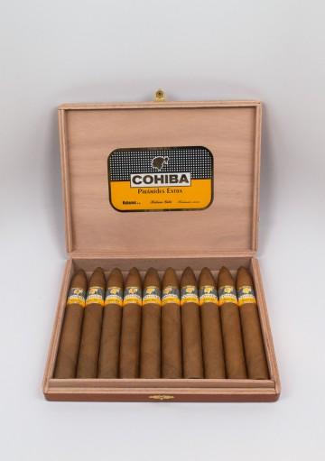 Cohiba, Piramides Extra
