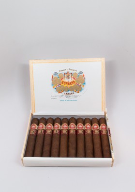H.Upmann, Royal Robusto LCDH