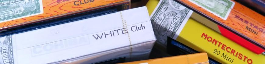 Club et Cigarillos